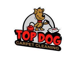 Nro 208 kilpailuun Logo for carpet cleaning company käyttäjältä jaywdesign