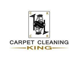 Nro 170 kilpailuun Logo for carpet cleaning company käyttäjältä nonasade