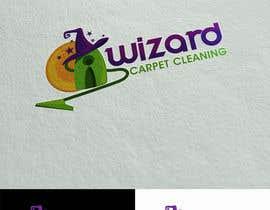 Nro 44 kilpailuun Logo for carpet cleaning company käyttäjältä colorgraphicz