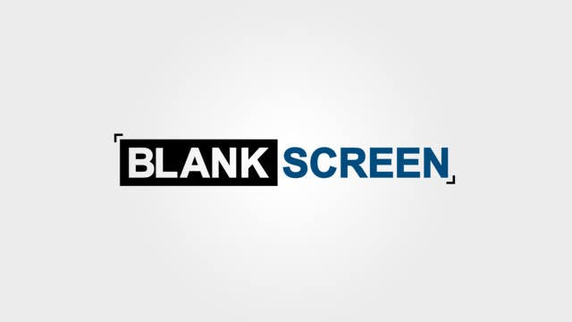 #269 for Design a Logo for Blank Screen by FreeLander01