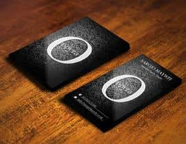 #139 untuk Design a Business Card concept for an Opera Singer oleh pointlesspixels