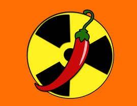 Nro 7 kilpailuun Nuclear Chilli käyttäjältä ContainGraphics