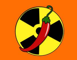 ContainGraphics tarafından Nuclear Chilli için no 7