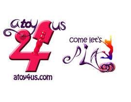 Nro 14 kilpailuun Logo For Adult Toy Store käyttäjältä agfree