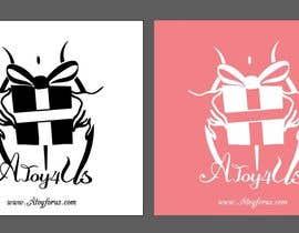 Nro 8 kilpailuun Logo For Adult Toy Store käyttäjältä pfernndezrusso