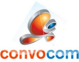 #227 untuk Design et Logo for Convocom oleh Mujjammil