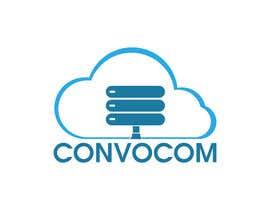 #222 untuk Design et Logo for Convocom oleh PiotrZimniak