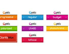 #10 for Design Brand Categories Of Already Existing Logo by DesignFramez