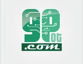 #54 for Design a Logo for my new technology related blog and automotive blog af robinpkyu
