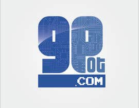 #76 for Design a Logo for my new technology related blog and automotive blog af robinpkyu
