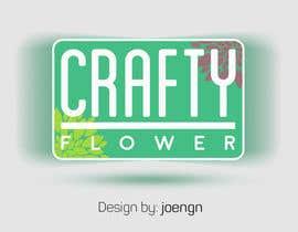 joengn tarafından Design logo for flower shop için no 17