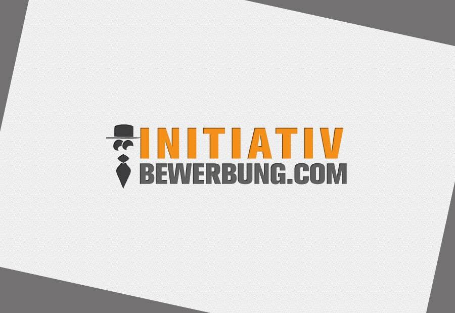 Bài tham dự cuộc thi #                                        10                                      cho                                         Job application letter - Initiativbewerbung.com LOGO