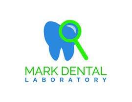 #110 for Design a Logo for Mark Dental Laboratory by codefive
