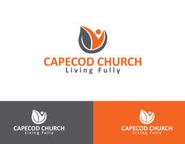 nº 140 pour Design a Logo for a Church par sagorak47