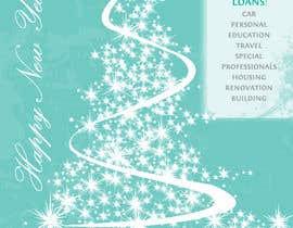 #3 untuk Design an e-greeting card for new year oleh Tinchy087