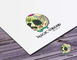 Blissikins tarafından Design a Logo for Magic Voodoo Media için no 77