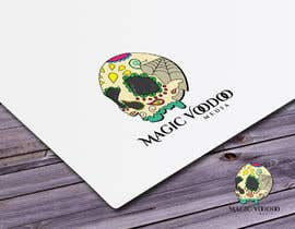 Blissikins tarafından Design a Logo for Magic Voodoo Media için no 78