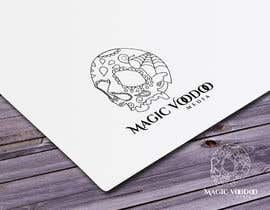 Blissikins tarafından Design a Logo for Magic Voodoo Media için no 79