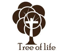 #4 for Tree of life logo by lockergil