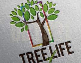 #15 for Tree of life logo by ubytai