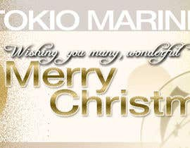 #21 untuk Design 2 Banners for X'mas and New Year oleh marcia2