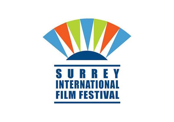 Конкурсная заявка №270 для Logo Design for Surrey International Film Festival
