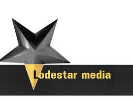 #115 para Design a Logo for Lodestar Media por Kath3r1na