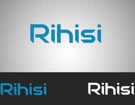 "romeorider97 tarafından Design a Logo for ""Rihisi"" için no 219"