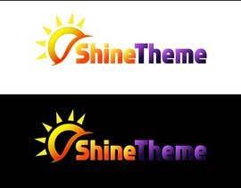 Nro 20 kilpailuun Design a Logo for Shine Theme käyttäjältä iakabir