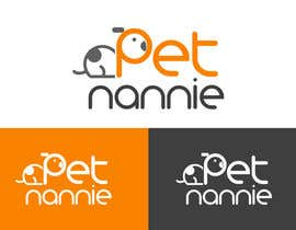 nº 101 pour Design a Logo for Pet Nannie par suneshthakkar