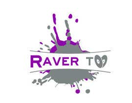 #32 cho Design a Logo for Raver.Tv Competition bởi sangita83