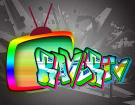 #63 untuk Design a Logo for Raver.Tv Competition oleh GamingLogos