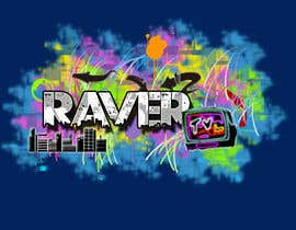 #41 untuk Design a Logo for Raver.Tv Competition oleh Andreius