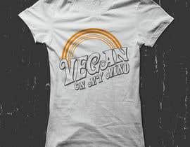 Nro 58 kilpailuun Design a T-Shirt käyttäjältä erwinubaldo87
