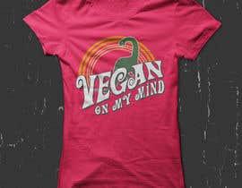 Nro 61 kilpailuun Design a T-Shirt käyttäjältä erwinubaldo87