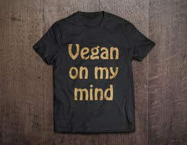Nro 63 kilpailuun Design a T-Shirt käyttäjältä YessaY