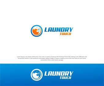 designpoint52 tarafından Design a Logo For Laundry için no 120