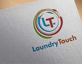 Rozee1990 tarafından Design a Logo For Laundry için no 132