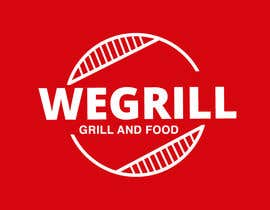 "#32 cho Logo for new franchise concept ""We Grill"" bởi gabrielmirandha"