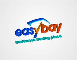 #56 for Design a Logo for  Easybay by abd786vw