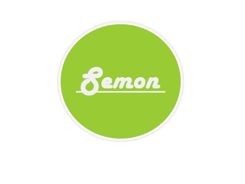 Proposition n°19 du concours Navrhnout logo for  SEMON