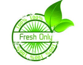 "#56 for Design a Logo for ""Fresh Only"" by asrafali8"