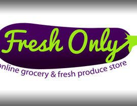 "#131 for Design a Logo for ""Fresh Only"" af agencja"