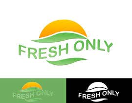 "#66 for Design a Logo for ""Fresh Only"" by Conceptualart"