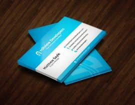 #14 untuk Design some Business Cards for Archview Developers oleh Asifrbraj