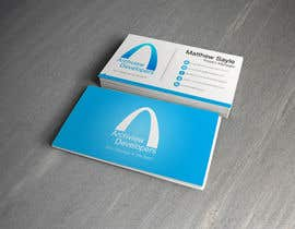 #13 untuk Design some Business Cards for Archview Developers oleh Sofmynd