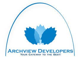 #6 untuk Design some Business Cards for Archview Developers oleh tomekwilusz