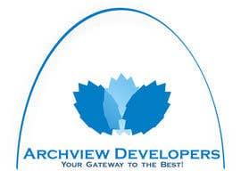 #6 para Design some Business Cards for Archview Developers por tomekwilusz
