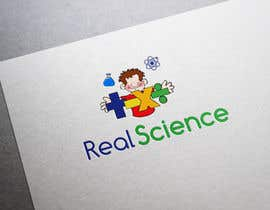 nº 59 pour Design a Logo for Real Science par LogoFreelancers