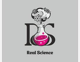 #84 for Design a Logo for Real Science by Kuzyajr